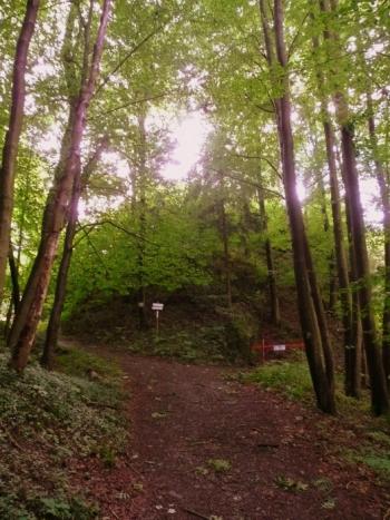 hinterindien rundwanderwege kulmbach